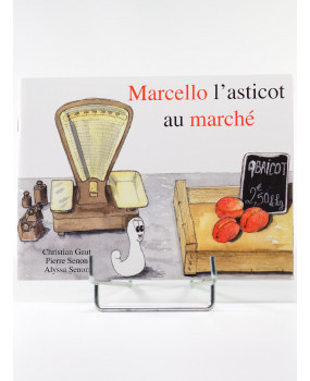 Marcello l'Asticot au...
