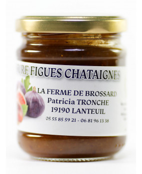 Confiture de Figue et...