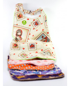Serviette de Table Enfant